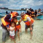 Belitung Destinasi Terjangkau Bersama Sohib