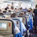 Tips Pilih  4 Kursi Nyaman Saat Penerbangan