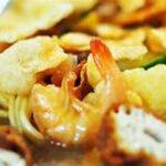 Ke Belitung, Jangan Lepaskan 4 Buruan Kuliner Paling Maknyoss