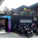Urbanistbox, Café Kontainer yang Asyik Di Makassar