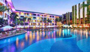 Akibat Pandemi, Puluhan Hotel Berbintang Di Bali Dijual