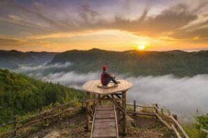 Jateng Dirumah Saja, Pariwisata Bantul Anjlok 20 Persen