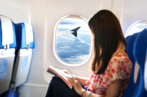 Dimanakah Kursi Aman Di Pesawat Saat Pandemi?