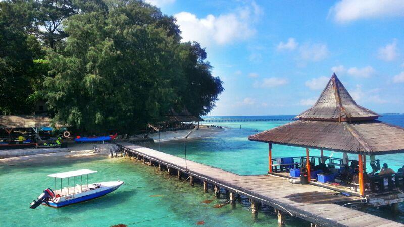 Spot Snorkeling di Kepulauan Seribu, Alternatif Traveling Pasca PPKM