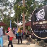 Bukit Suharto di Ponorogo, Destinasi Wisata Yang Sempat Terhimpit PPKM